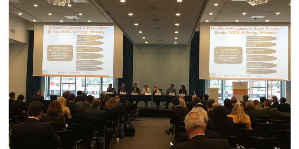 Key Takeaways Of The 23rd Ecbc Plenary Meeting Ecbc