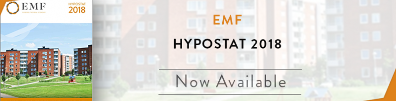 EMF HYPOSTAT 2018: unveiling annual statistics and insights